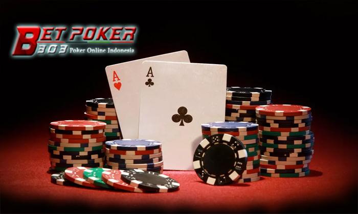 Meraih Keuntungan Dari Situs Poker Online