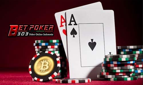 Judi Kartu Poker Online Modern Di Server Poker Idn