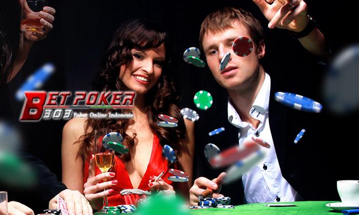Poker Uang Asli Terpercaya di Indonesia