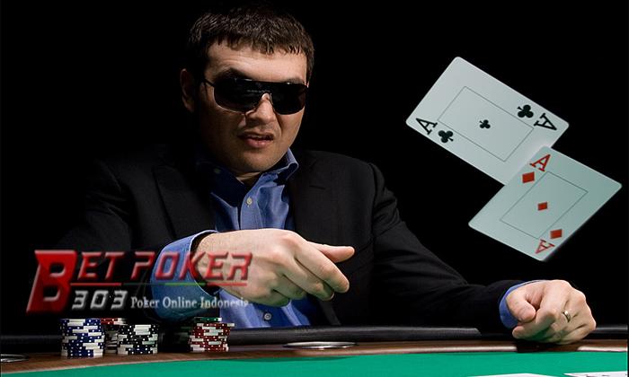 keseruan poker