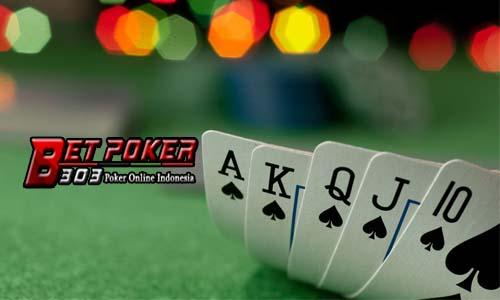 Judi Poker Online Uang Asli Server Idn Teraman