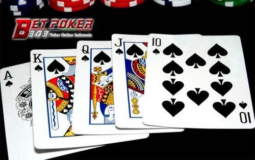 Judi Poker Online Uang Asli Untuk Orang Dewasa
