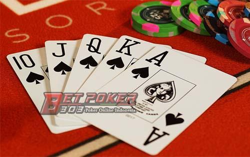 Situs Agen Judi Poker Online Uang Asli Teraman