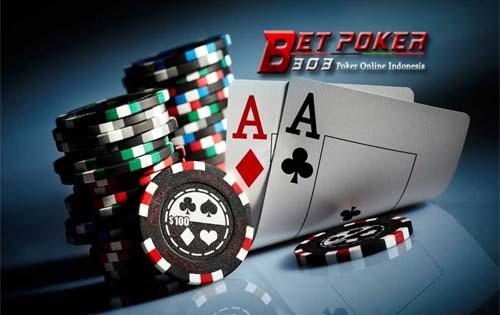 Situs Agen Poker Idn Teraman