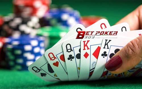 Situs Agen Poker Online Server Idn Deposit Termurah