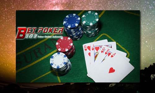 Situs Agen Resmi Poker Online Server Idn Terbesar