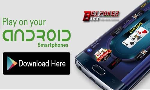 Situs Download Aplikasi Poker Online Android Terbaik