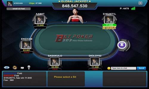 Situs Judi Poker Online Uang Asli Termurah Di Indonesia