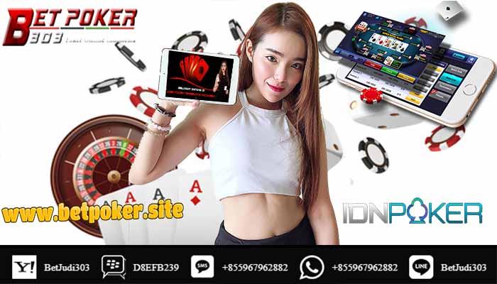 Situs Alternatif Poker