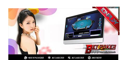 Agen Judi Poker Betpoker303 Termurah