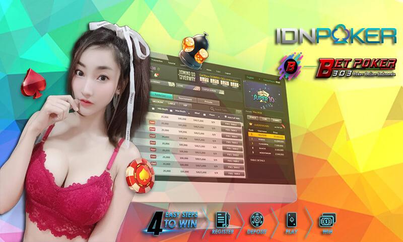 Agen Poker Online Deposit Pake OVO 24 Jam