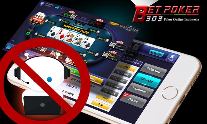 Situs Judi Poker Terbesar