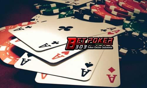 Agen Poker 303 Terbaik