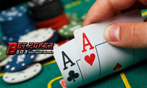 Daftar Judi Poker Online Teraman