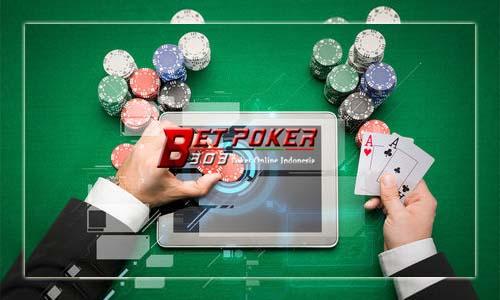 Game Judi Poker Online Terbaik Di Android
